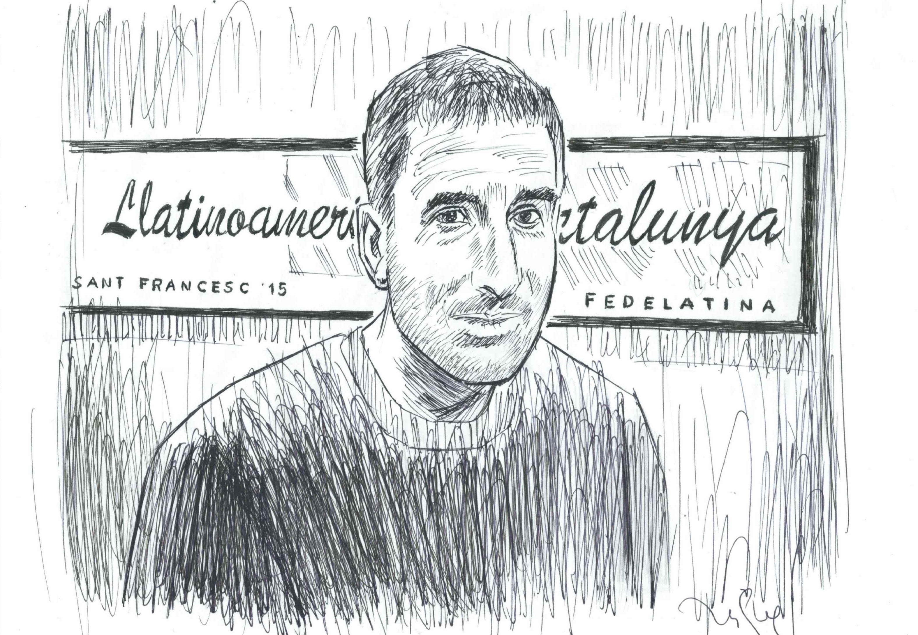 Javier Bonomi, presidente de Fedelatina.