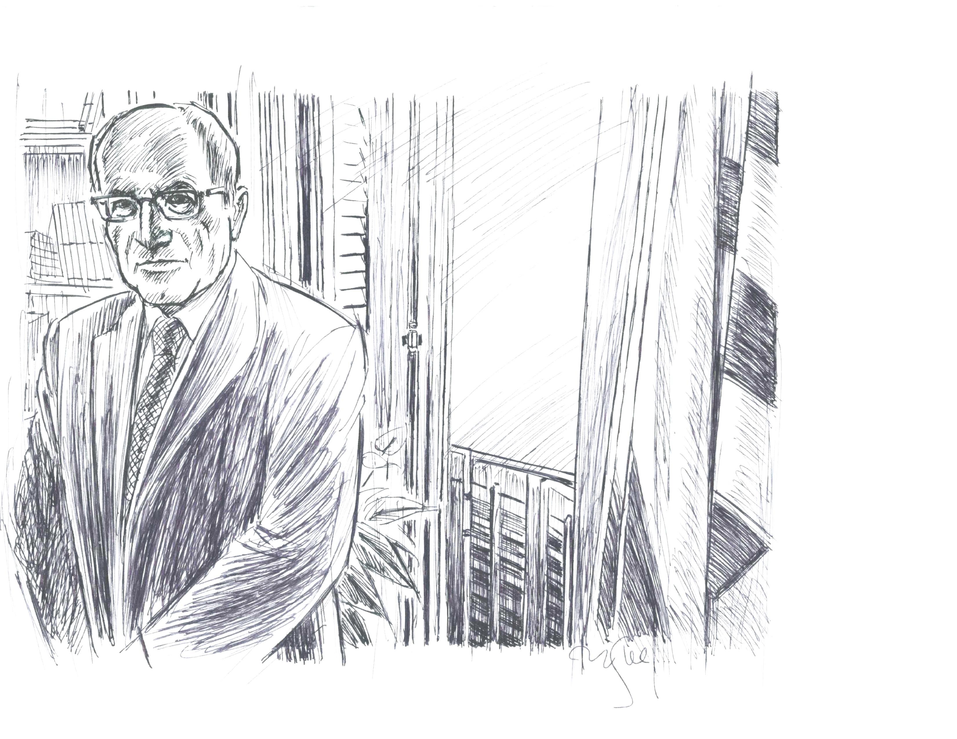 José Montilla, en su oficina de Barcelona