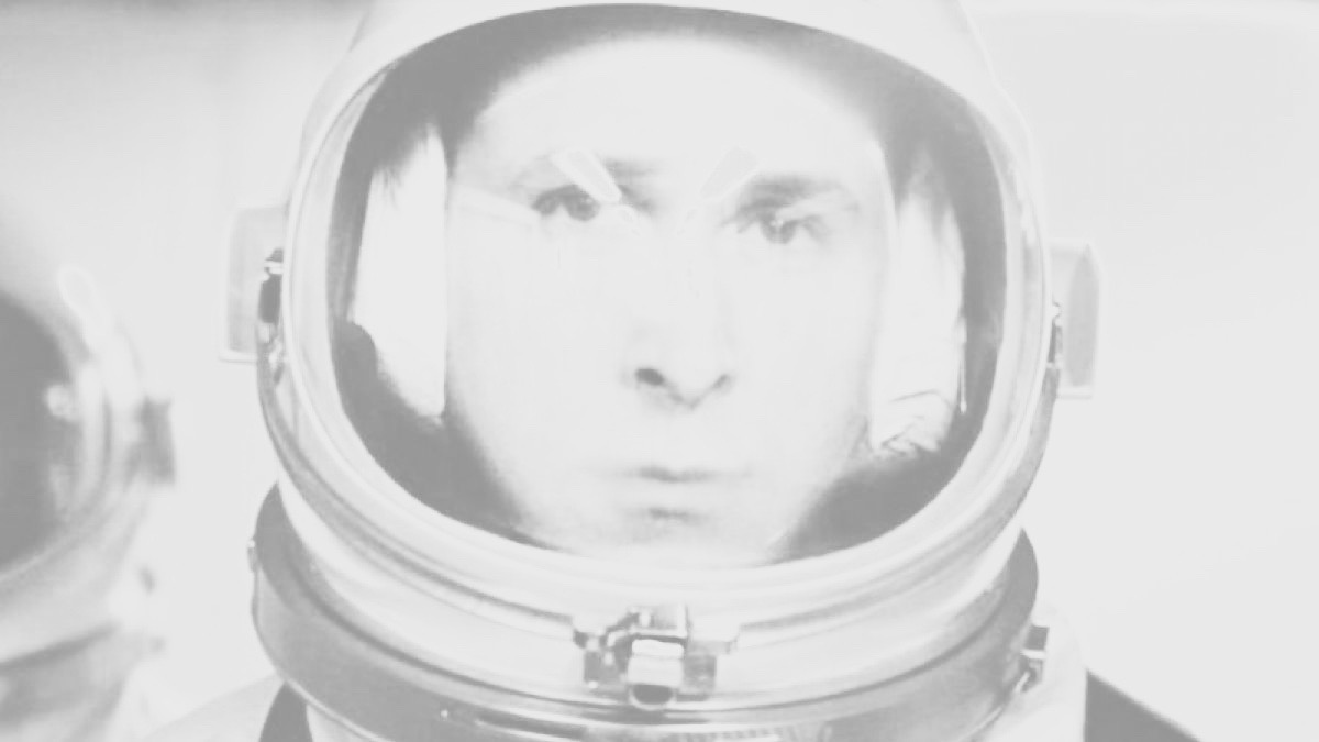 Fotograma de First Man