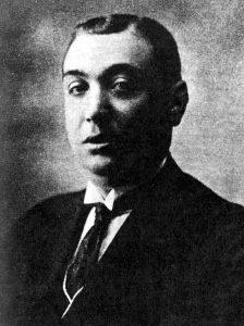 Salvador Seguí