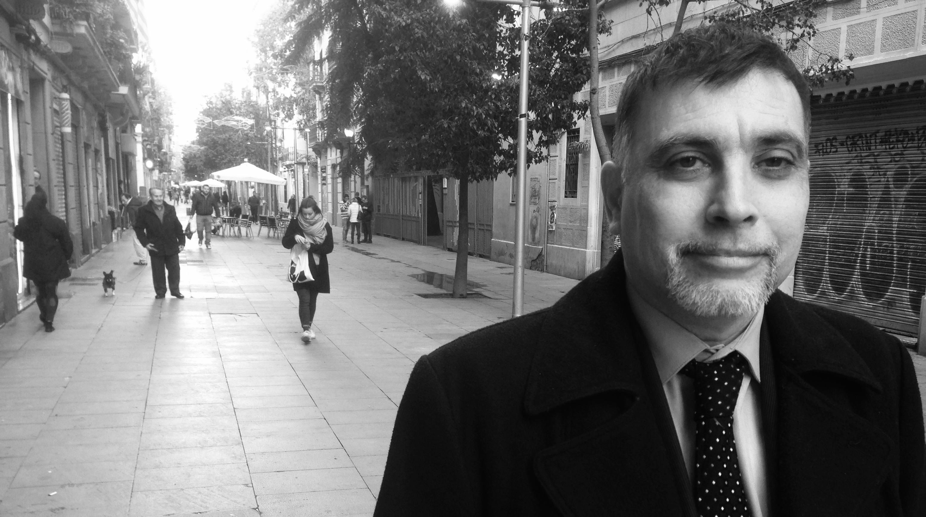 Miquel Carrillo, gerent de la Fundació Artesà.